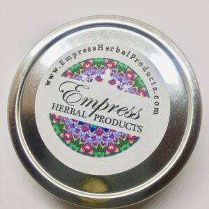 Hemp Management Salve