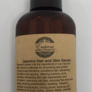 Hemp Hair and Body Serum