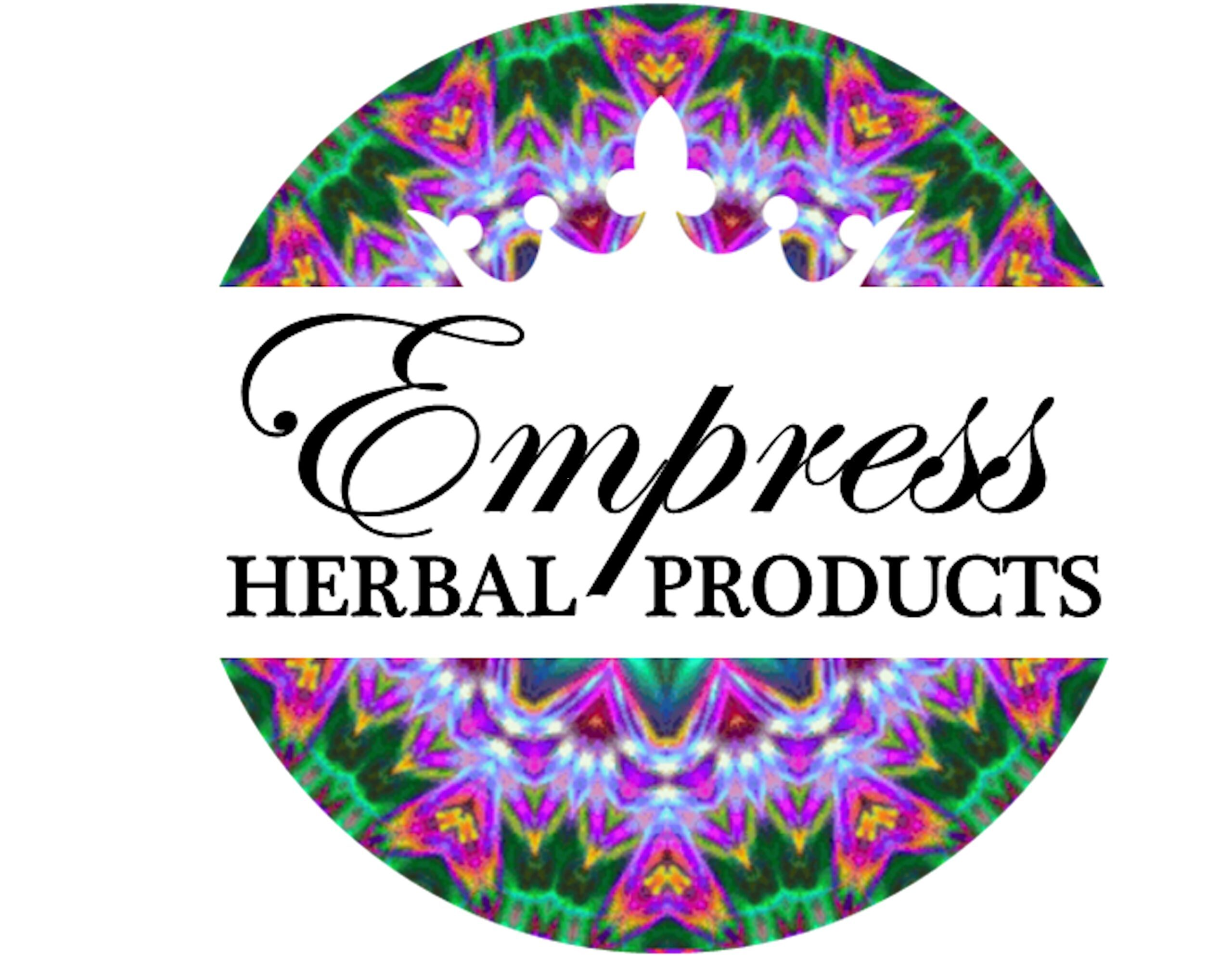 Empress Herbal Products logo